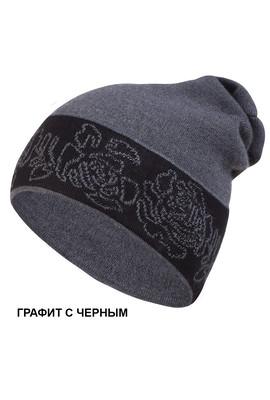 Красивая шапка от Kamea