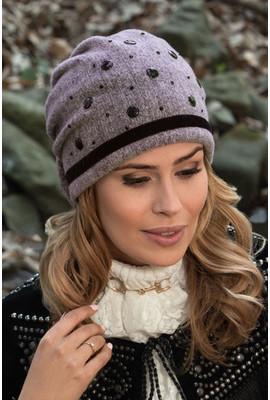 Шикарная женская шапка-бандана